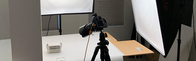 Perth Product Photography session