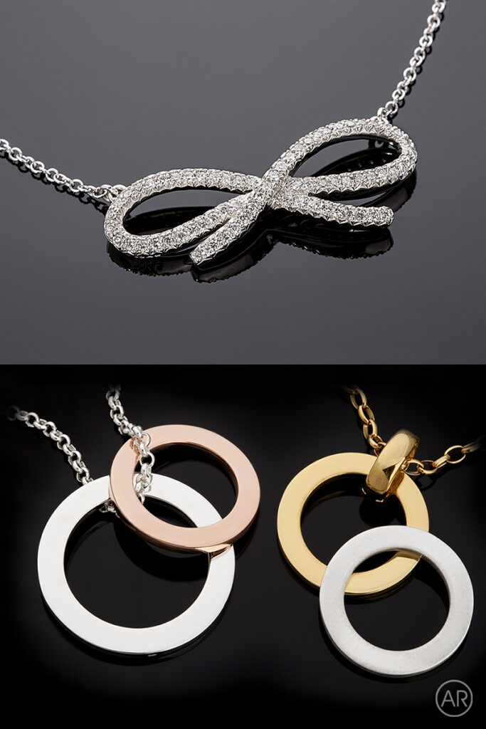 Perth Jewellery photography by Andrea Russell Photographer